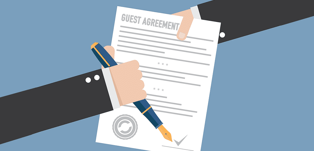 Vrs197 The Essentials Of A Vacation Rental Guest Agreement